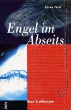 Engel im Abseits (ebook)