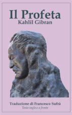 Il Profeta - Testo Inglese a fronte (ebook)