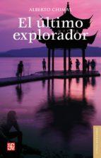 El último explorador (ebook)