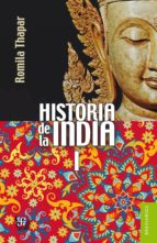 Historia de la India, I (ebook)