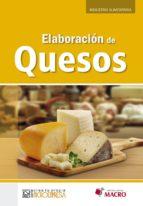 Elaboración de quesos (ebook)