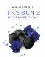 I <3 BCN, 2. Días de sangría y rosas (ebook)