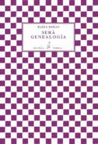 Será genealogía (ebook)