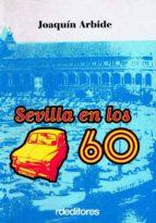 Sevilla en los 60 (ebook)
