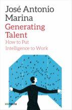 Generating Talent (ebook)