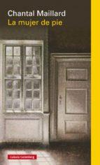 La mujer de pie (ebook)
