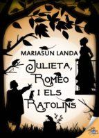 Julieta, Romeo i els ratolins (ebook)