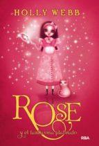Rose y el fantasma plateado (ebook)