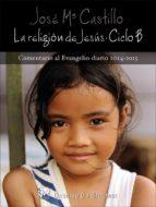 La religión de Jesús (ebook)