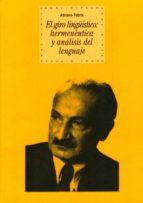 El giro lingüístico