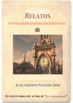 RELATOS CORTOS PARA NOCHES DE INSOMNIO (EBOOK) (ebook)