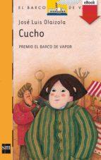 Cucho (eBook-ePub) (ebook)