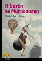 El barón de Munchausen (ebook)