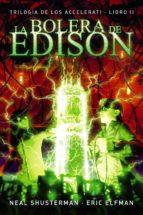 La bolera de Edison (ebook)