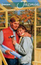 Crónicas de amor (ebook)