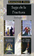 La saga de la fractura (ebook)