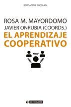 El aprendizaje cooperativo (ebook)