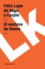 El esclavo de Roma (ebook)
