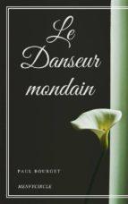 Le Danseur mondain (ebook)