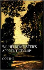 Wilhelm Meister's Apprenticeship (ebook)