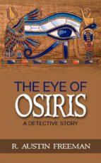 The Eye of Osiris - A Detective Story (ebook)