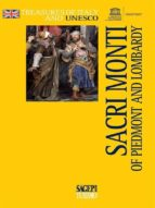 Sacri monti of Piedmont and Lombardy (ebook)