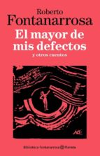 El mayor de mis defectos (ebook)