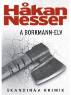 A Borkmann-elv (ebook)