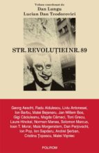 Str. Revolutiei nr. 89 (ebook)