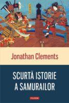 Scurtă istorie a samurailor (ebook)
