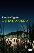 Las extranjeras (ebook)