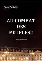Au combat des peuples ! - Version de complément (ebook)