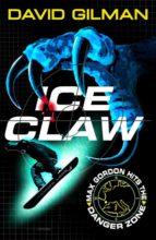 Ice Claw (ebook)