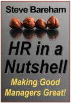 HR in a Nutshell (ebook)