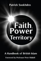 Faith, Power and Territory (ebook)