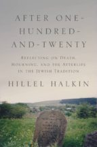 After One-Hundred-and-Twenty (ebook)