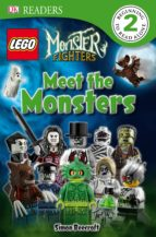 LEGO® Monster Fighters Meet the Monsters (ebook)