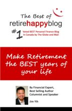 Make Retirement The Best Years of Your Life (ebook)