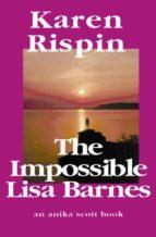 The Impossible Lisa Barnes (ebook)
