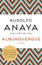 Alburquerque (ebook)