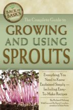 The Complete Guide to Growing and Using Sprouts (ebook)
