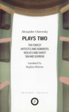 Ostrovsky: Plays Two (ebook)