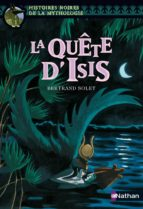 La quête d'Isis (ebook)