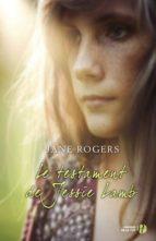 Le testament de Jessie Lamb (ebook)