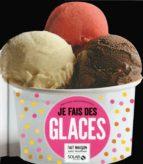 Je fais des glaces (ebook)