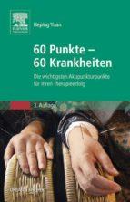 60 Punkte - 60 Krankheiten (ebook)