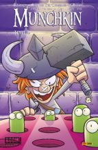 Munchkin, Band 2 - Level 2 (ebook)