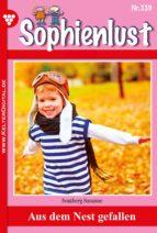 Sophienlust Aktuell 339 - Familienroman (ebook)