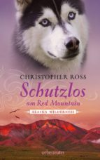 Schutzlos am Red Mountain (ebook)