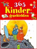 365 Kindergeschichten (ebook)